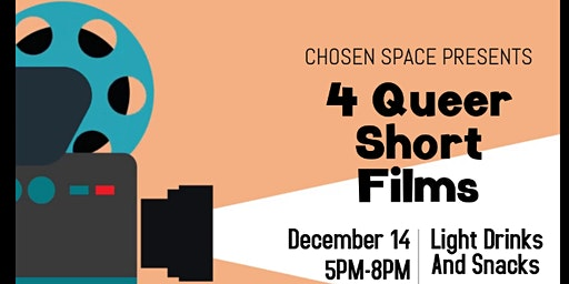 4 Queer and Trans Short Films