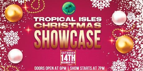 Tropical Isles tickets