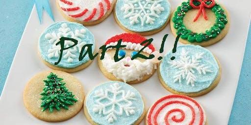 Let's Decorate Cookies! Part 2