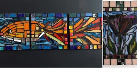 Beginner's Mosaics with Lindsey Kennedy tickets