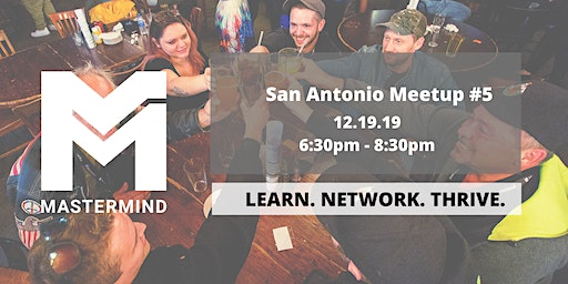 San Antonio Home Service Professional Networking Meetup  #5