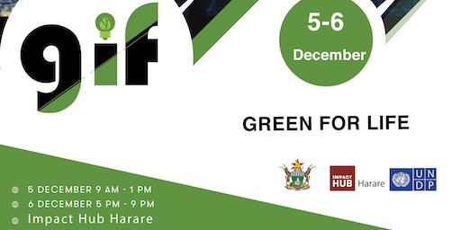 Green Innovation Fair
