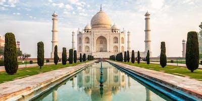 Delhi, Agra and Jaipur India Trip