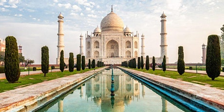 Delhi, Agra and Jaipur India Trip tickets