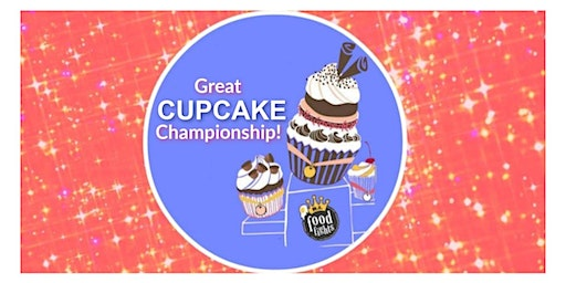 9th Annual Great CUPCAKE Championship! #BestCupcakesRI