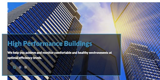 High Performance in Building Operation