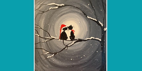 Kitties in a snow storm @ Ranchers  tickets