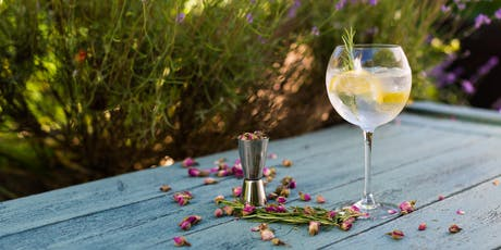 Gin Tasting Evening tickets