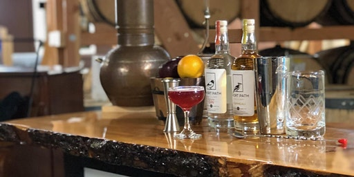 Mixology Class | Holiday Cocktails