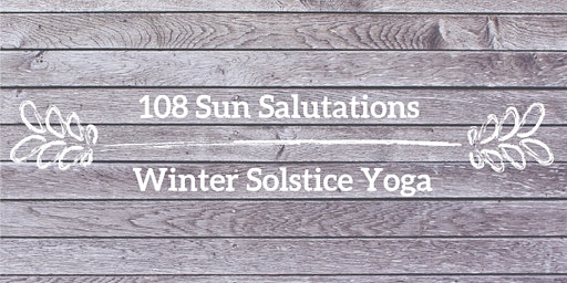 Winter Solstice Yoga with The Lotus People