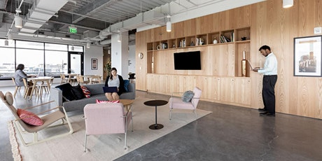 Spaces Short North FREE Co-Working Day tickets
