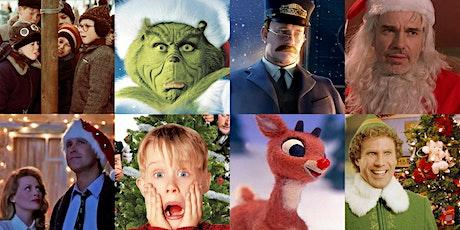 Holiday Movie Trivia tickets