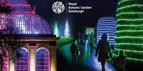 PG SoSS Social Christmas Event - Botanics!! tickets
