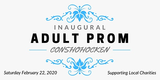 Conshohocken Adult Prom Title Sponsor The Great American Pub