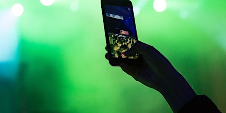Making Videos Using Your Smartphone - Training Session  tickets