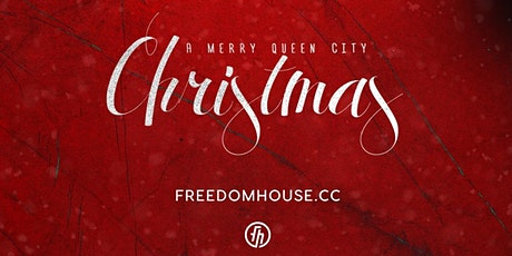 A Merry Queen City Christmas tickets