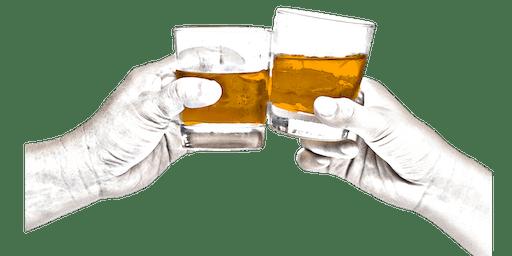 Women Who Whiskey Blind Tasting of Mashbuild Bourbon