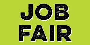 Atria Senior Living- Cranford Job Fair 12/11