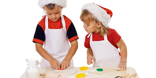 FREE Kids Cooking Class