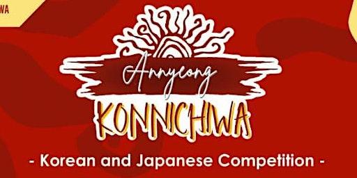 Annyeong Konnichiwa