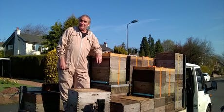 Making the Move into Bee Farming tickets