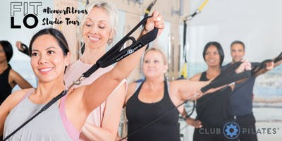 Denver Fitmas: Club Pilates Sloan's Lake to Benefit Edgewater Collective