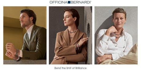 Officina Bernardi Trunk Shows at Bloomingdale's tickets
