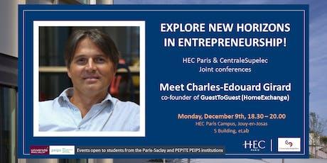Explore New Horizons in Entrepreneurship #2 tickets