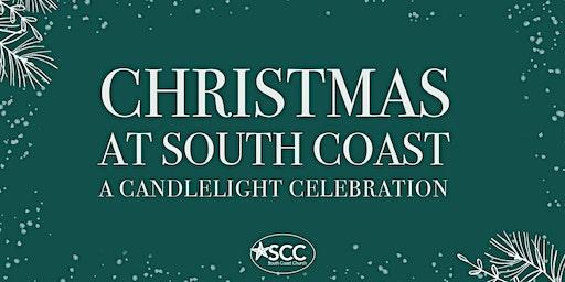 South Coast Christmas Eve Candlelight