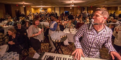 Fun Pianos- Traveling Dueling Pianos Show by 176 Keys tickets