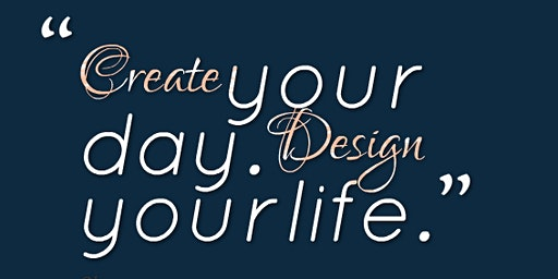 Design Your Life | An Elevate DC Production