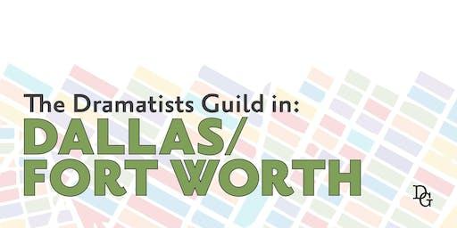 DALLAS/FT. WORTH: DG Footlights™