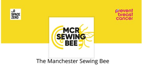 The Manchester Sewing Bee tickets
