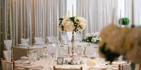 The Bear Hotel, Cowbridge Luxury Wedding Fayre tickets