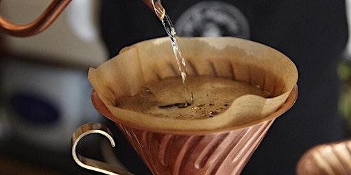 H.R. Higgins Coffee Masterclass