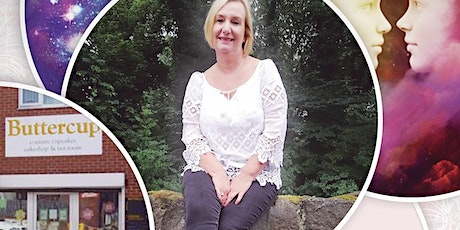 Small Intimate Audience with Jo Nettleton Psychic Mediums tickets