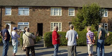 Beatles' Childhood Homes Tour - Jurys Inn pickup - June 2020 tickets