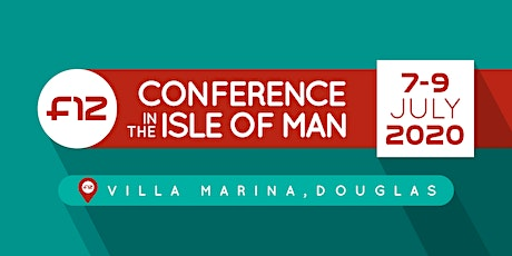 Four12 Conference Isle of Man 2020 tickets