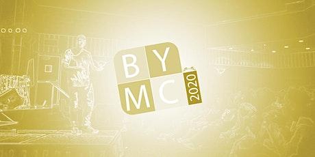 BYMC 2020 tickets