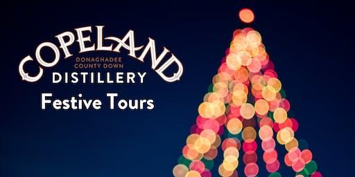 Copeland's Christmas Tours