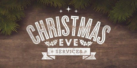 Christmas Eve Services at Journey Church tickets
