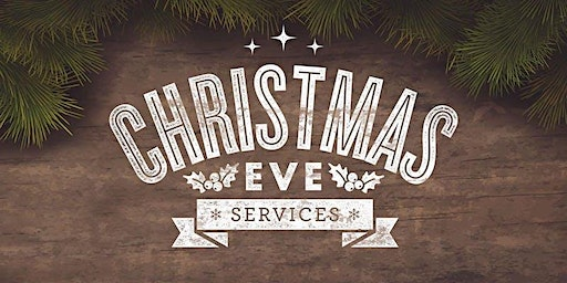 Christmas Eve Services at Journey Church