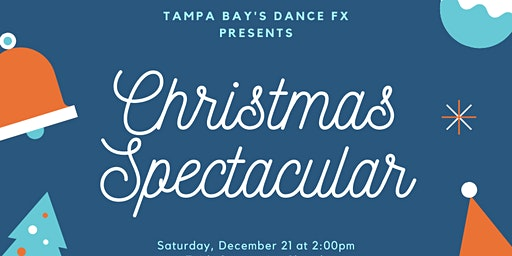Dance FX Christmas Spectacular