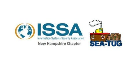 Information Systems Security Association NH 13th Annual Holiday Social  tickets