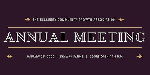 ECGA Annual Meeting