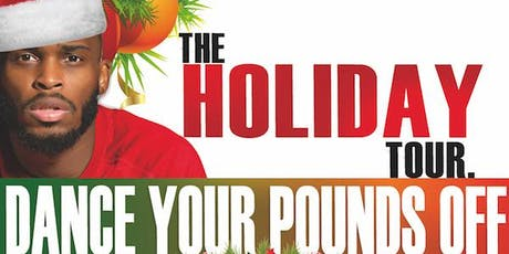 Dance Your Pounds Off CLEVELAND!!! tickets