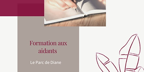 Formation aux aidants tickets