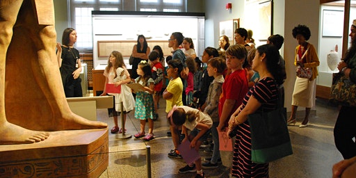 What's Up, King Tut? | Ages 5-12