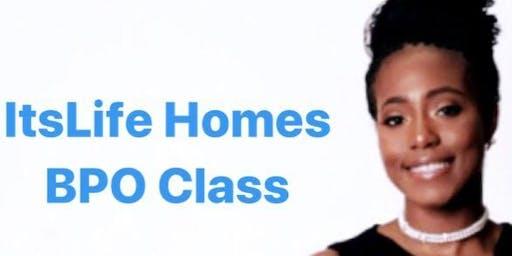 BPO Experience Class