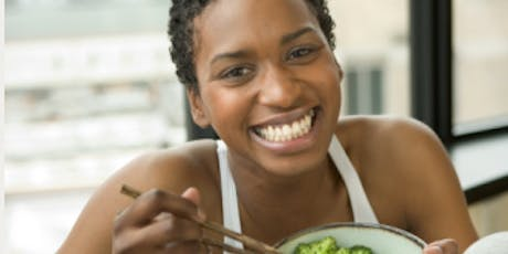 New Year, New Me-als: TMacLife Female Fitness Brunch tickets